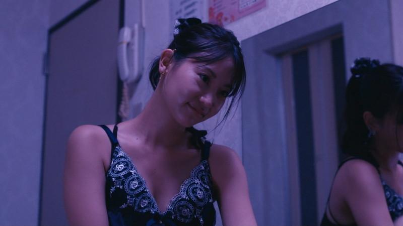 【馬場ふみか濡れ場画像】Fカップ女優が風俗で働き襲われてるエロシーン 14