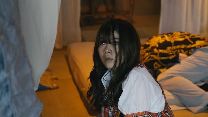 【馬場ふみか濡れ場画像】Fカップ女優が風俗で働き襲われてるエロシーン 40