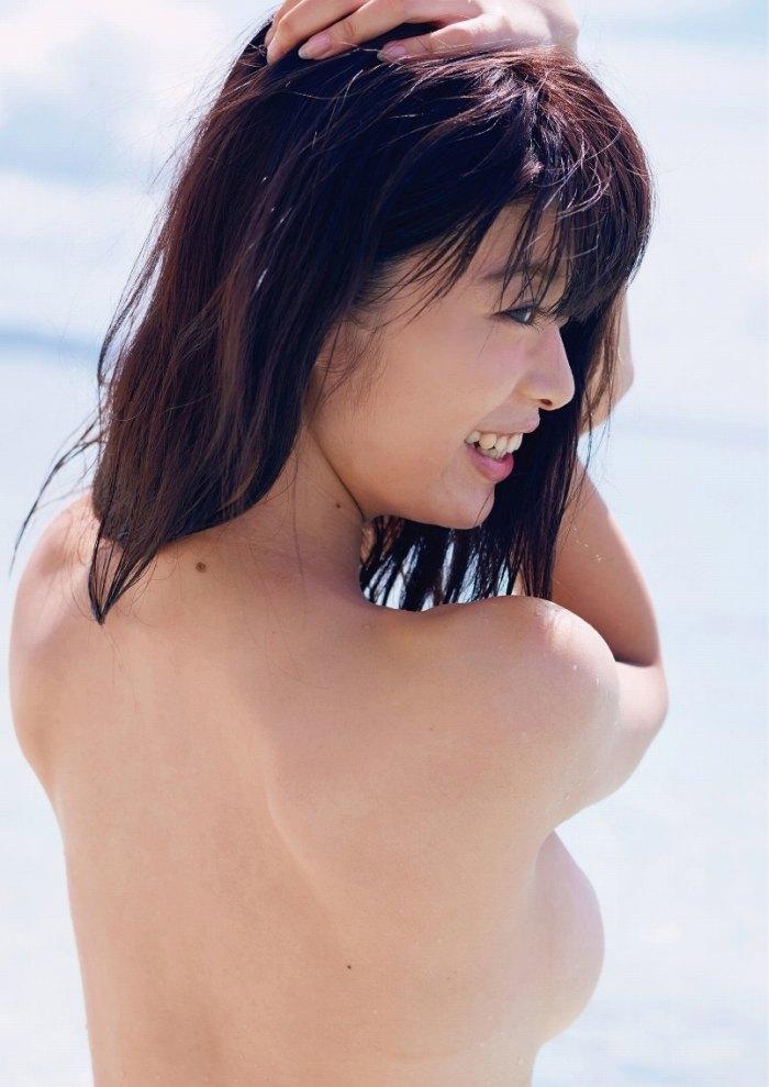 【馬場ふみか濡れ場画像】Fカップ女優が風俗で働き襲われてるエロシーン 78