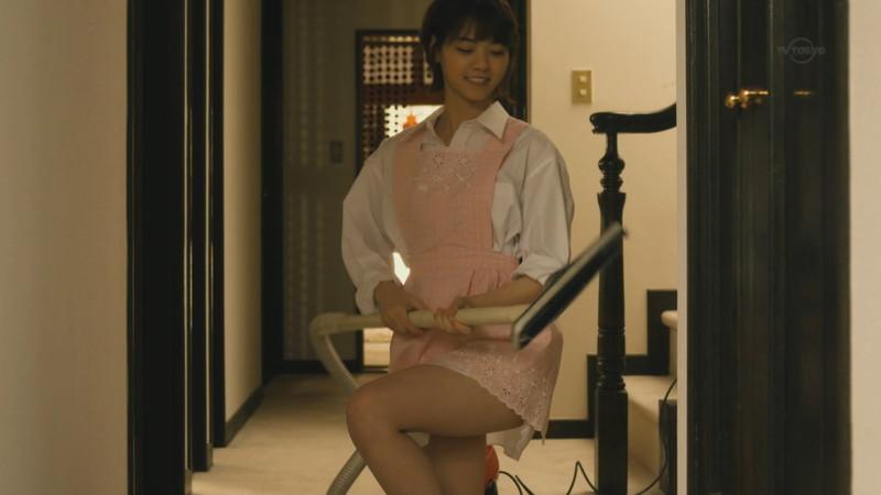 【西野七瀬お宝画像】テレビドラマで電影少女を演じてた時のエッチなシーン! 32