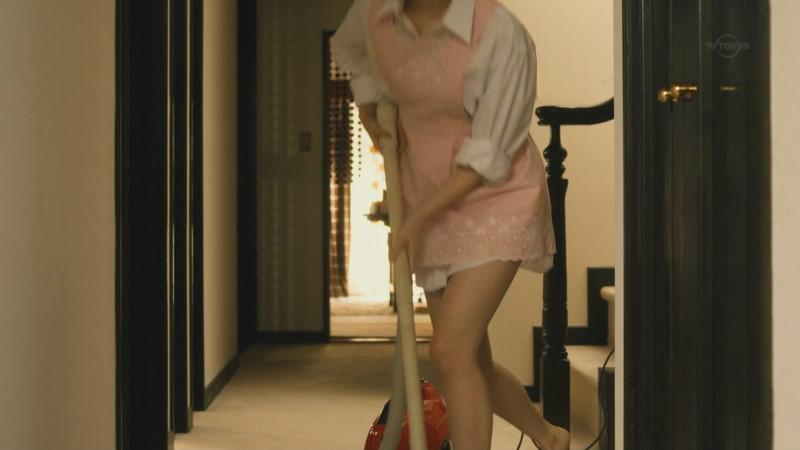 【西野七瀬お宝画像】テレビドラマで電影少女を演じてた時のエッチなシーン! 33