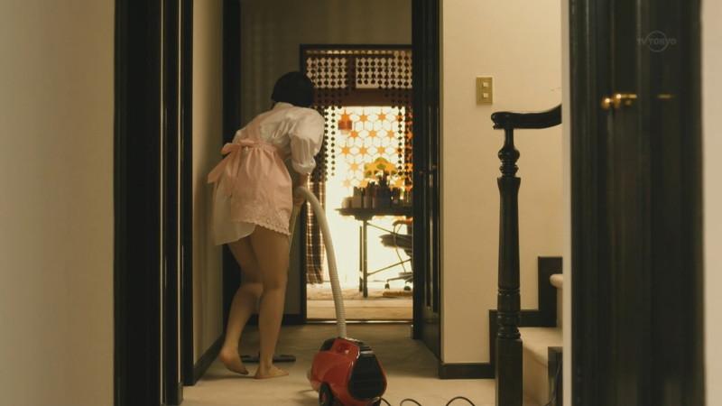 【西野七瀬お宝画像】テレビドラマで電影少女を演じてた時のエッチなシーン! 34
