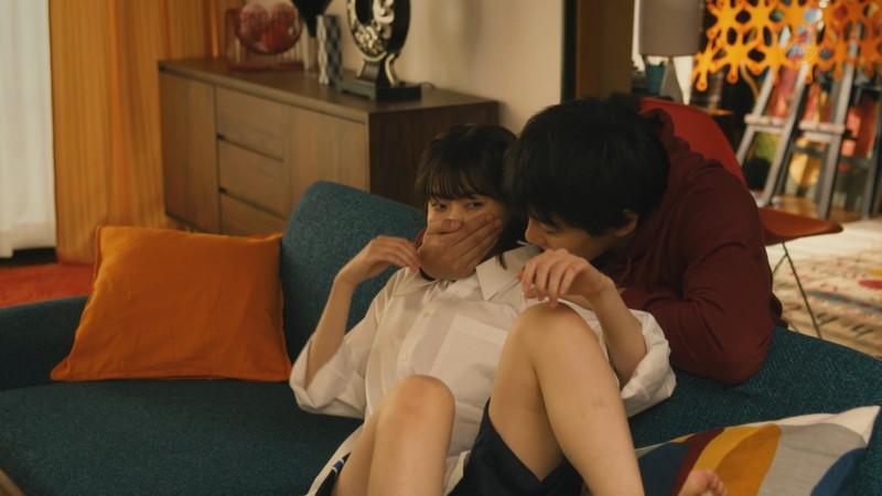 【西野七瀬お宝画像】テレビドラマで電影少女を演じてた時のエッチなシーン! 37