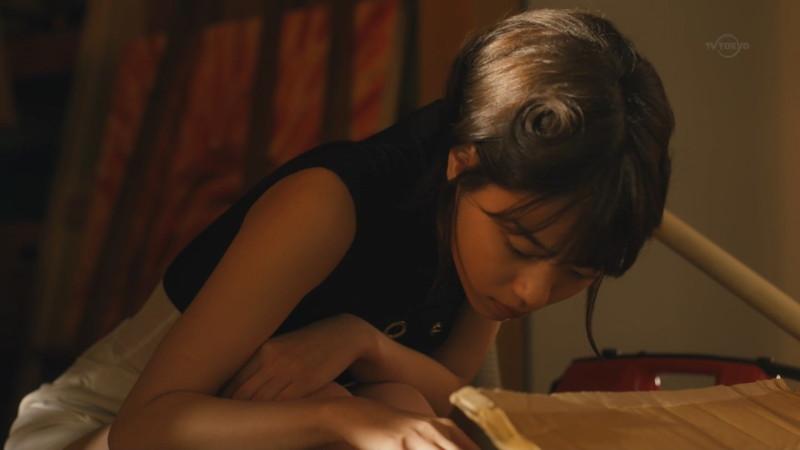 【西野七瀬お宝画像】テレビドラマで電影少女を演じてた時のエッチなシーン! 42