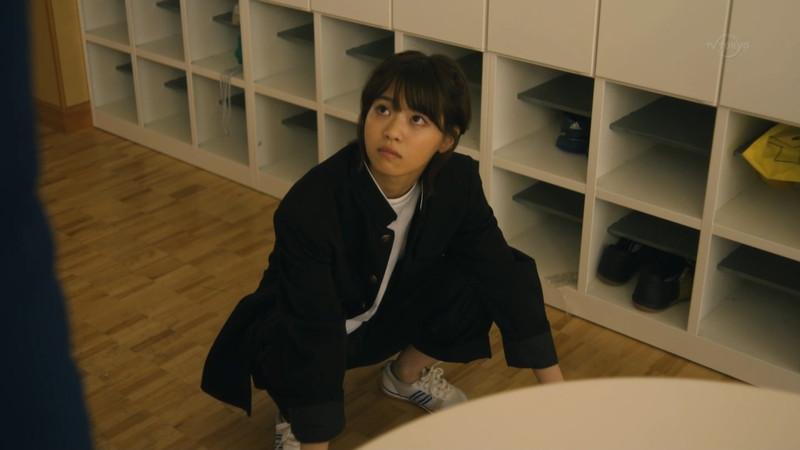 【西野七瀬お宝画像】テレビドラマで電影少女を演じてた時のエッチなシーン! 43