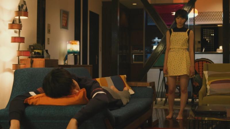 【西野七瀬お宝画像】テレビドラマで電影少女を演じてた時のエッチなシーン! 44