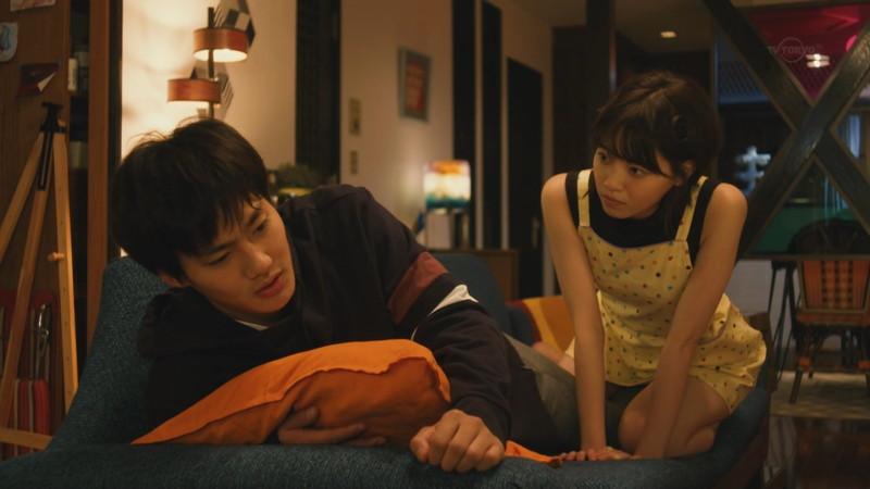 【西野七瀬お宝画像】テレビドラマで電影少女を演じてた時のエッチなシーン! 51
