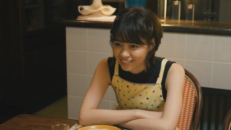 【西野七瀬お宝画像】テレビドラマで電影少女を演じてた時のエッチなシーン! 53