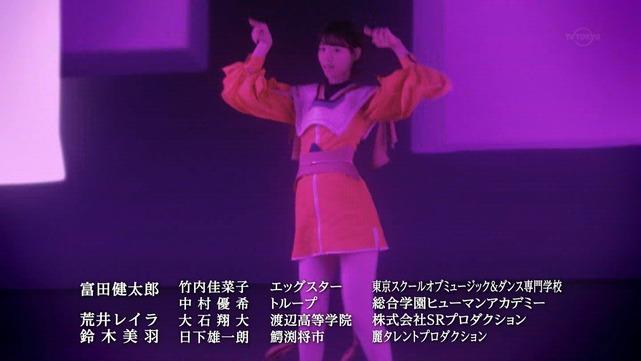 【西野七瀬お宝画像】テレビドラマで電影少女を演じてた時のエッチなシーン! 64