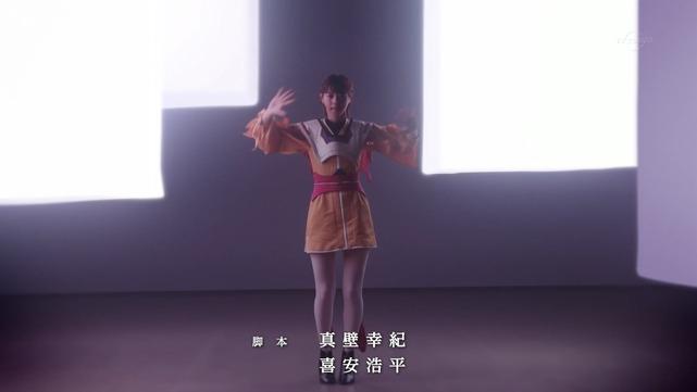 【西野七瀬お宝画像】テレビドラマで電影少女を演じてた時のエッチなシーン! 70