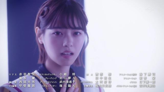 【西野七瀬お宝画像】テレビドラマで電影少女を演じてた時のエッチなシーン! 76