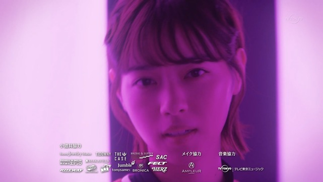 【西野七瀬お宝画像】テレビドラマで電影少女を演じてた時のエッチなシーン! 81