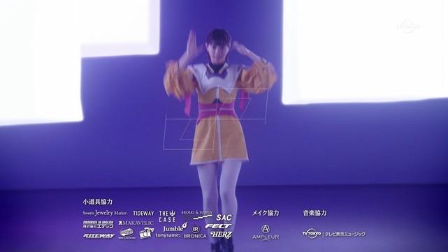 【西野七瀬お宝画像】テレビドラマで電影少女を演じてた時のエッチなシーン! 82