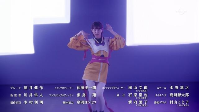 【西野七瀬お宝画像】テレビドラマで電影少女を演じてた時のエッチなシーン! 83