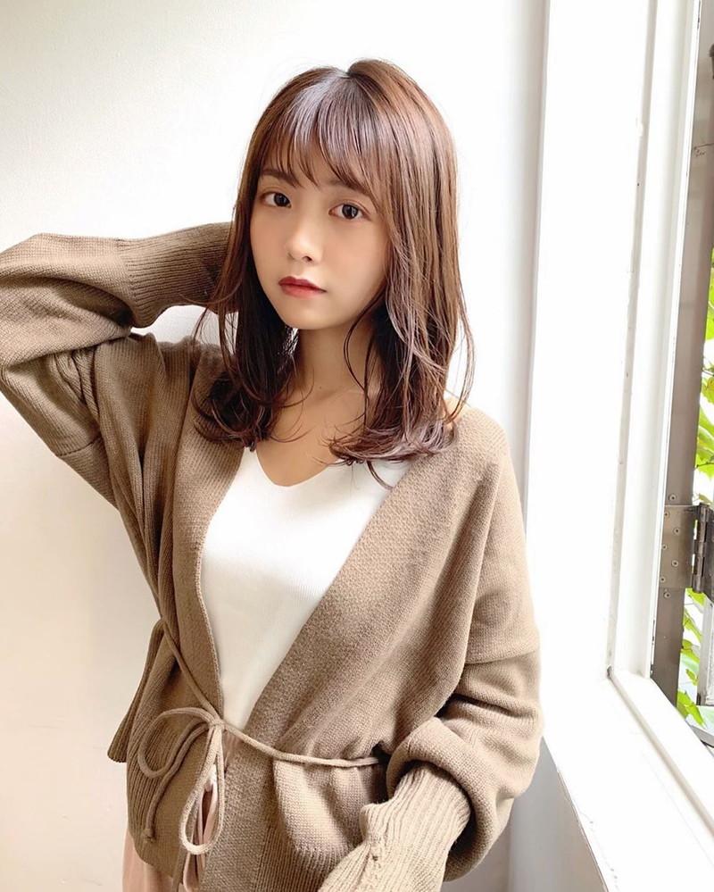 【新田さちかエロ画像】ミス青山学院大学2020で準グランプリを獲った読者モデル 30