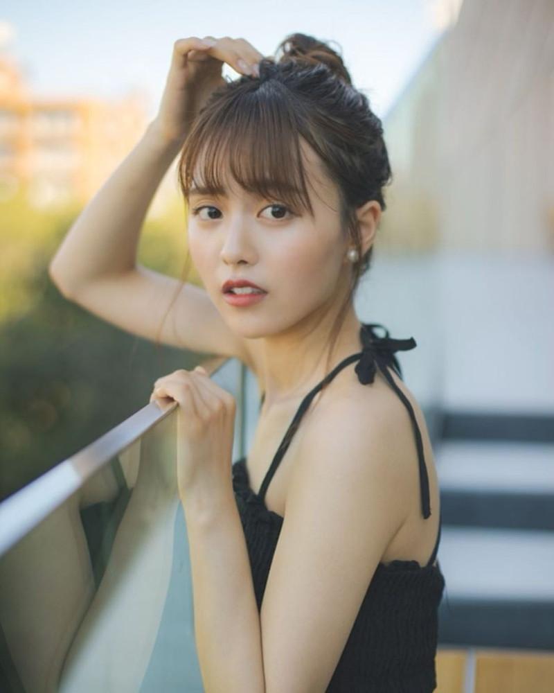 【新田さちかエロ画像】ミス青山学院大学2020で準グランプリを獲った読者モデル 31