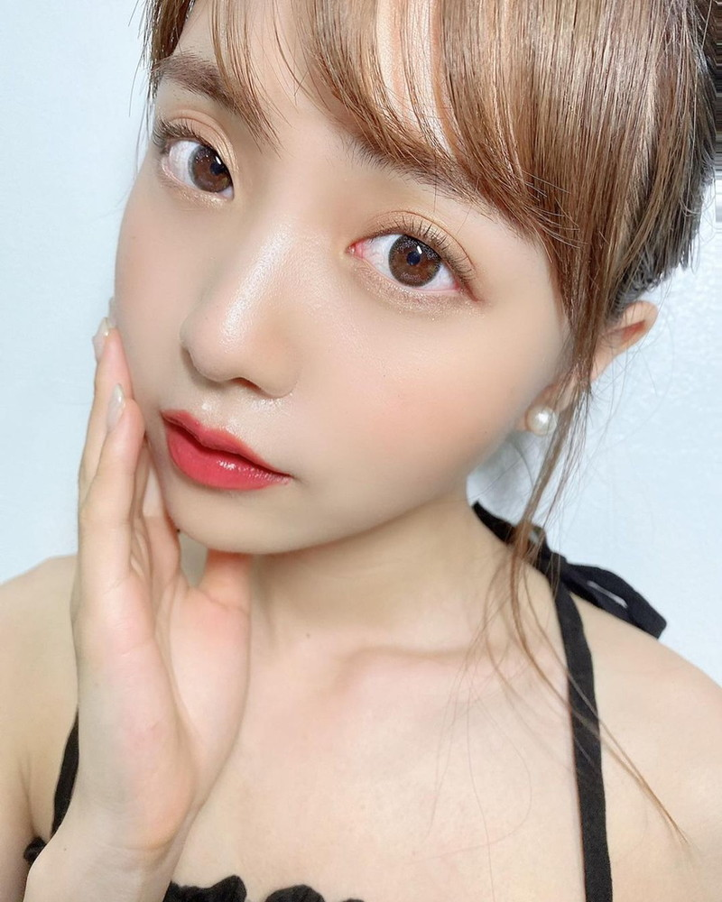 【新田さちかエロ画像】ミス青山学院大学2020で準グランプリを獲った読者モデル 36