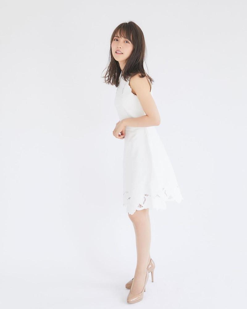 【新田さちかエロ画像】ミス青山学院大学2020で準グランプリを獲った読者モデル 38