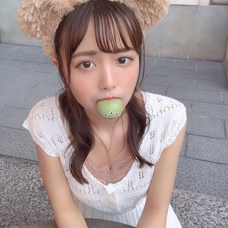 【新田さちかエロ画像】ミス青山学院大学2020で準グランプリを獲った読者モデル 39