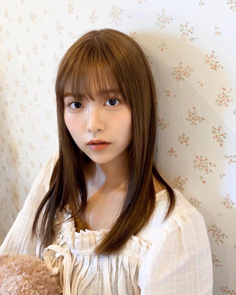 【新田さちかエロ画像】ミス青山学院大学2020で準グランプリを獲った読者モデル 44