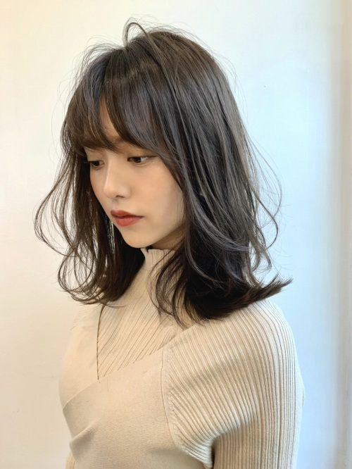 【新田さちかエロ画像】ミス青山学院大学2020で準グランプリを獲った読者モデル 52