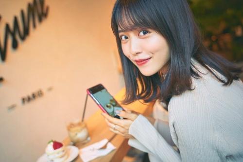 【新田さちかエロ画像】ミス青山学院大学2020で準グランプリを獲った読者モデル 53