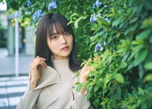 【新田さちかエロ画像】ミス青山学院大学2020で準グランプリを獲った読者モデル 58