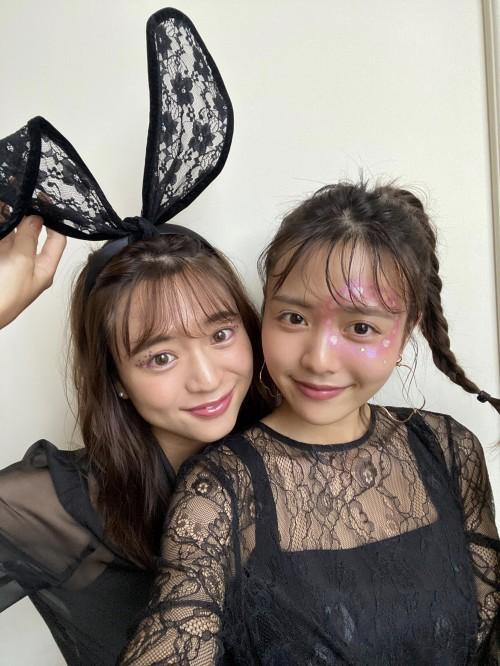 【新田さちかエロ画像】ミス青山学院大学2020で準グランプリを獲った読者モデル 62