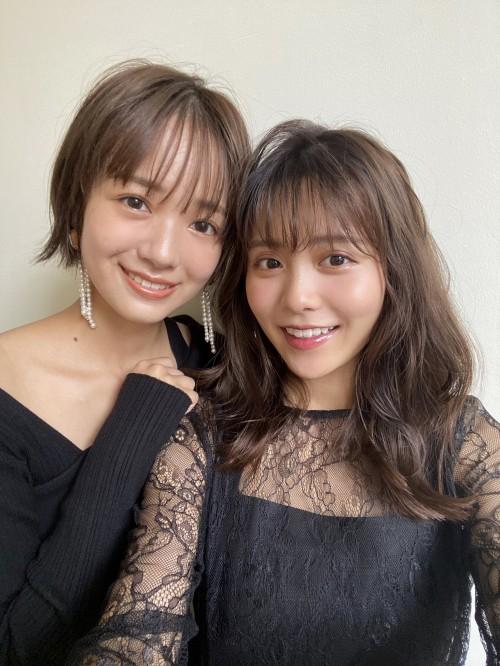 【新田さちかエロ画像】ミス青山学院大学2020で準グランプリを獲った読者モデル 66