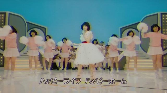 【今田美桜お宝画像】昭和感が凄いアイドルを演じてるTVCMがマジそれっぽいwwww 03