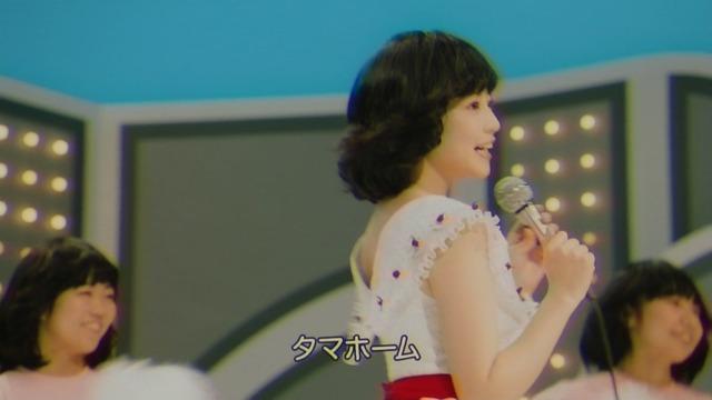 【今田美桜お宝画像】昭和感が凄いアイドルを演じてるTVCMがマジそれっぽいwwww 04