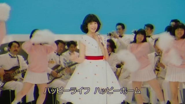 【今田美桜お宝画像】昭和感が凄いアイドルを演じてるTVCMがマジそれっぽいwwww 09