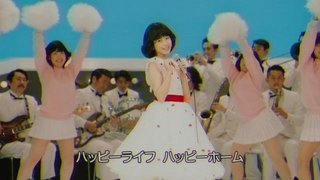 【今田美桜お宝画像】昭和感が凄いアイドルを演じてるTVCMがマジそれっぽいwwww 10