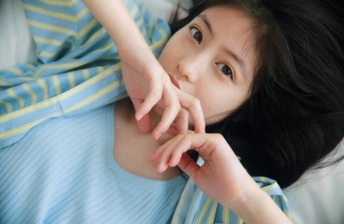 【今田美桜お宝画像】昭和感が凄いアイドルを演じてるTVCMがマジそれっぽいwwww 27