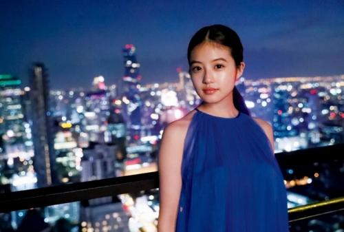 【今田美桜お宝画像】昭和感が凄いアイドルを演じてるTVCMがマジそれっぽいwwww 33