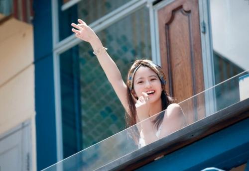 【今田美桜お宝画像】昭和感が凄いアイドルを演じてるTVCMがマジそれっぽいwwww 36