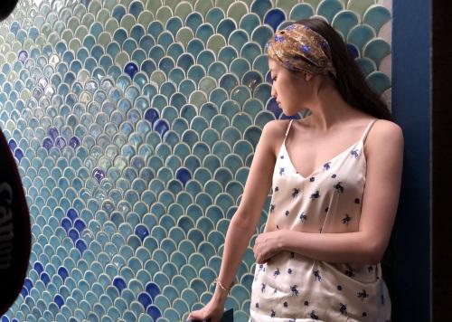 【今田美桜お宝画像】昭和感が凄いアイドルを演じてるTVCMがマジそれっぽいwwww 39