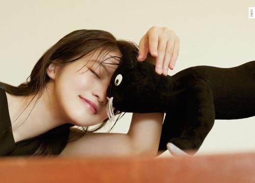 【今田美桜お宝画像】昭和感が凄いアイドルを演じてるTVCMがマジそれっぽいwwww 42