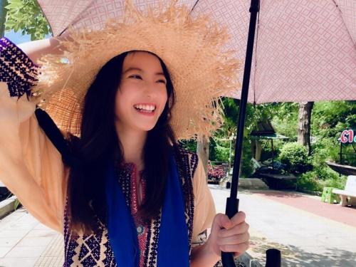 【今田美桜お宝画像】昭和感が凄いアイドルを演じてるTVCMがマジそれっぽいwwww 44