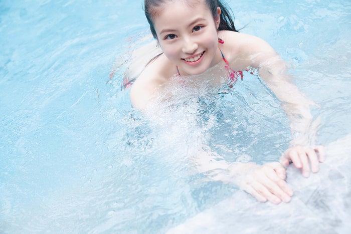 【今田美桜お宝画像】昭和感が凄いアイドルを演じてるTVCMがマジそれっぽいwwww 51