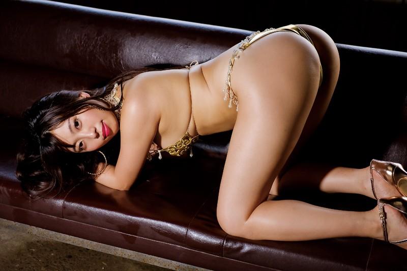 【樹智子キャプ画像】レースクイーンコンテスト準グランプリの巨乳巨尻美女