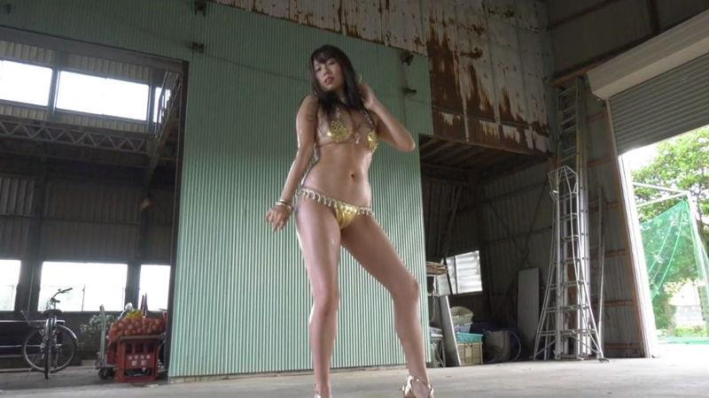 【樹智子キャプ画像】レースクイーンコンテスト準グランプリの巨乳巨尻美女 21