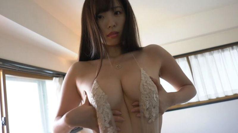 【樹智子キャプ画像】レースクイーンコンテスト準グランプリの巨乳巨尻美女 37