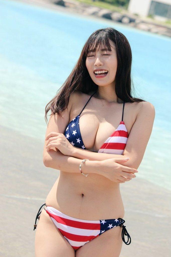 【樹智子キャプ画像】レースクイーンコンテスト準グランプリの巨乳巨尻美女 44