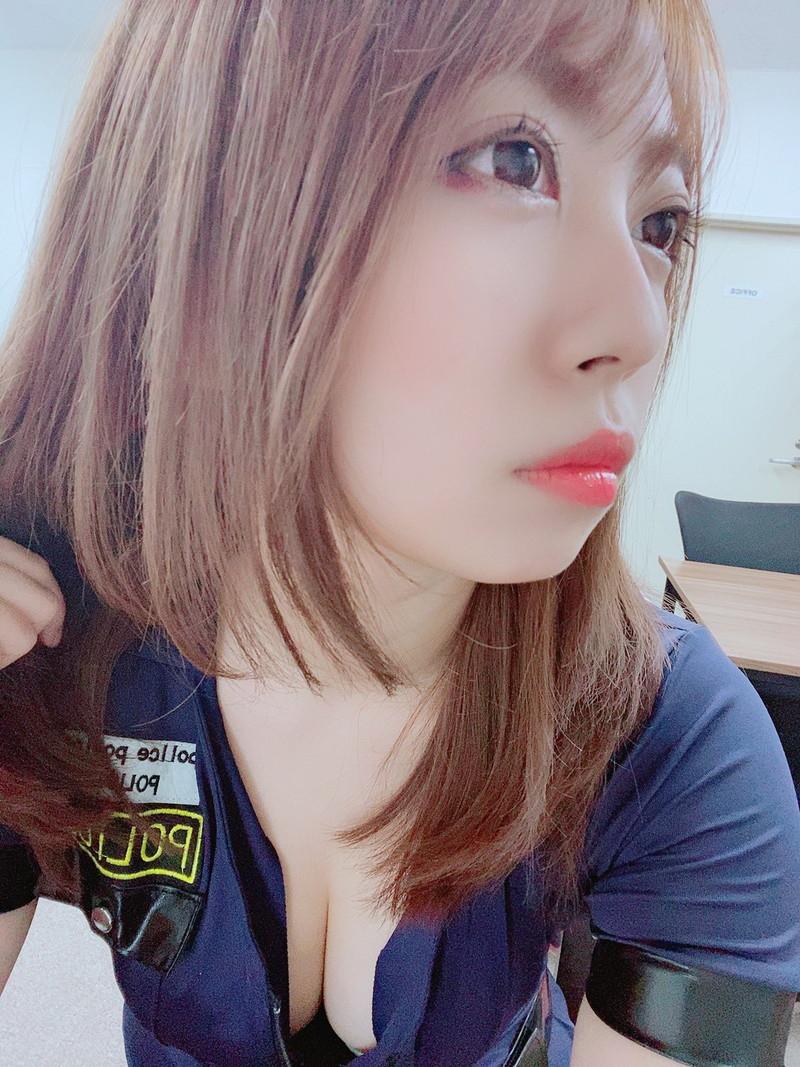 【樹智子キャプ画像】レースクイーンコンテスト準グランプリの巨乳巨尻美女 71