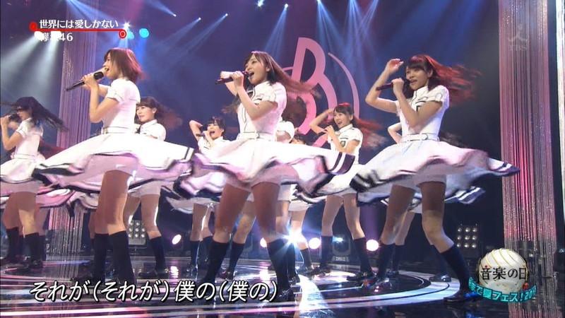 【櫻坂46エロ画像】改名して新しいスタートを切ったグループアイドルの水着写真 63