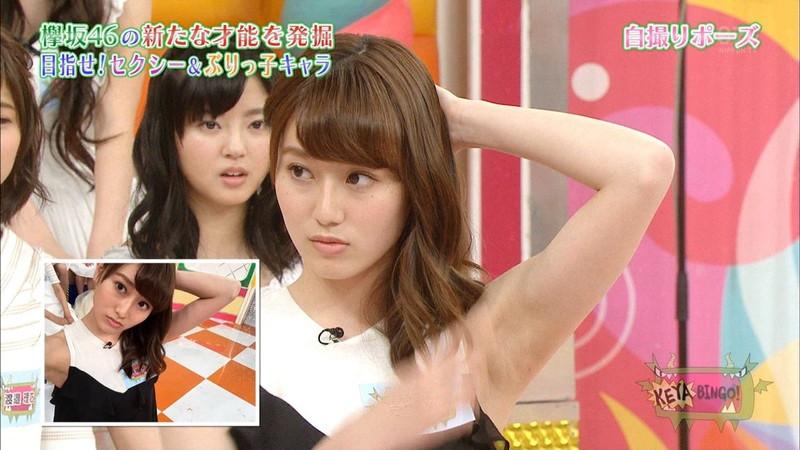 【櫻坂46エロ画像】改名して新しいスタートを切ったグループアイドルの水着写真 66