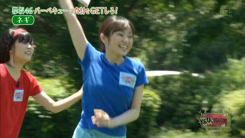 【櫻坂46エロ画像】改名して新しいスタートを切ったグループアイドルの水着写真 68