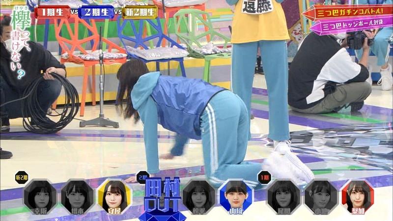 【櫻坂46エロ画像】改名して新しいスタートを切ったグループアイドルの水着写真 71
