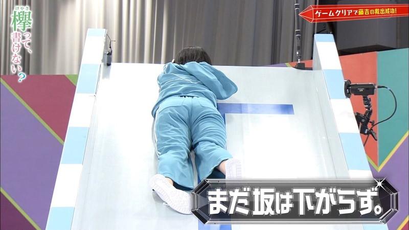 【櫻坂46エロ画像】改名して新しいスタートを切ったグループアイドルの水着写真 72